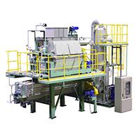 カツラギ工業_0004_汚泥乾燥機(DAC)