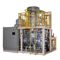 カツラギ工業_0007_HP-VFC型蒸発濃縮装置