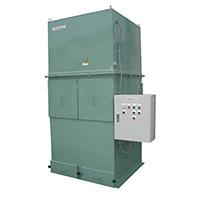 日本精密機械_0002_商品番号2  集塵機
